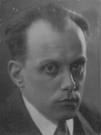 Vladimir Bartol, nasce a Trieste il 24 febbraio 1903 nel rione di San Giovanni.