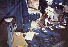 Jeans a Ponterosso