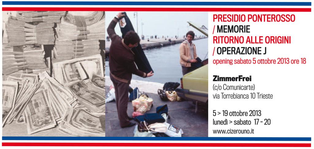 L'evento organizzato in collaborazione con il Gruppo78 e Double Room Trieste.