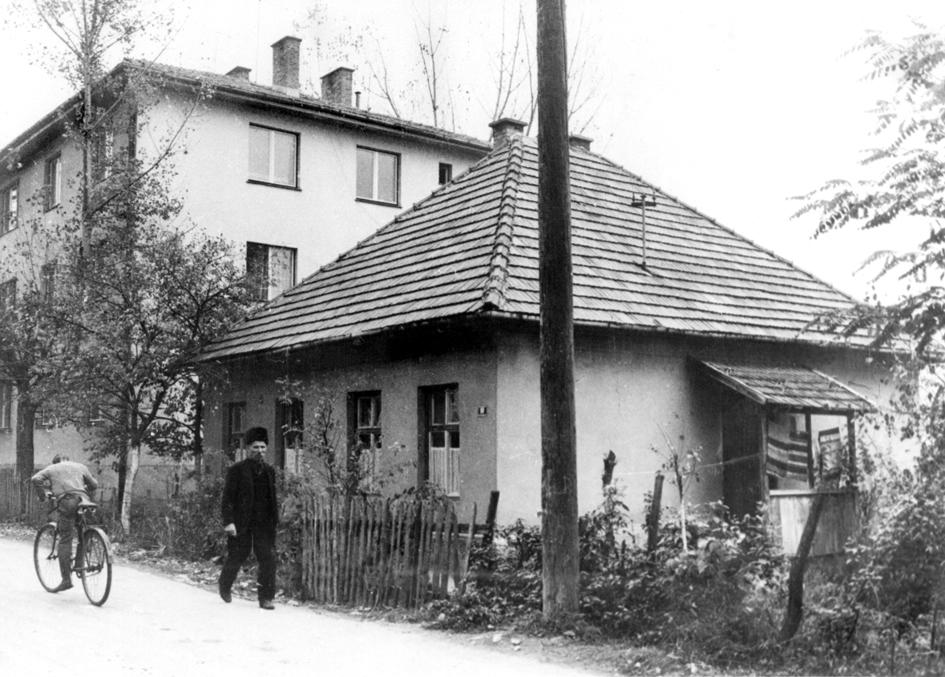 02 - Kuca u Visegradu