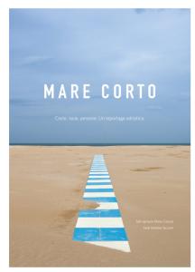 Mare Corto, il libro di Matteo Tacconi e Ignacio Maria Coccia